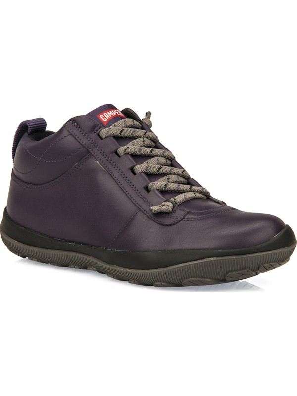 Camper Kadın Günlük Ayakkabı K400385-006 Mor Peu Pista Gm