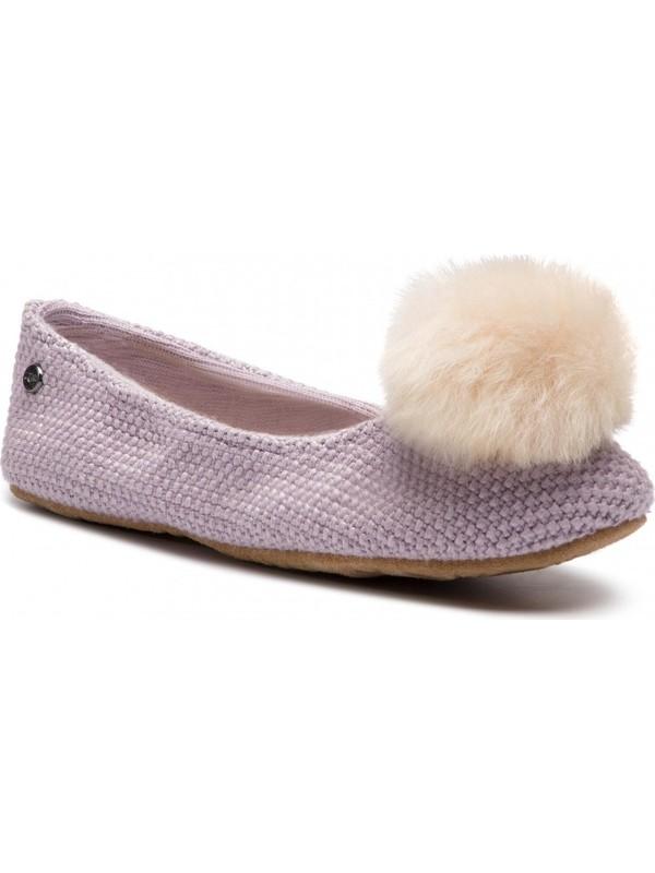 Ugg Kadın Ev Ayakkabı 1020300-Lrfg
