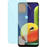 Microcase Samsung Galaxy A50s Nano Esnek Ekran Koruma Filmi Şeffaf