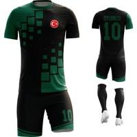 Acr Giyim Dijital Kişiye Özel Futbol Forması Takımı
