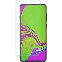 Microcase Samsung Galaxy A90 Tempered Glass Cam Ekran Koruyucu
