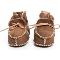 Bebebebek Hakiki Deri Bebek Patik Ilk Adım Ayakkabı