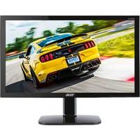 "Acer KA240HQBbid 23.6"" 1ms 60Hz (HDMI+Analog+DVI) Full HD Monitör UM-UX6EE-B09"