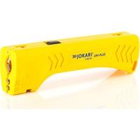 Jokari 30400 Kablo Soyma ve Sıyırma Aleti Ø 8 - 15 mm