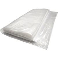 Hoşgör Plastik Naylon Torba Bakkaliye Torbası 23 x 36 cm Koli:25 Paket:25 kg