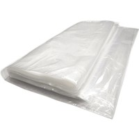 Hoşgör Plastik Naylon Torba Bakkaliye Torbası 30 x 50 cm Koli:25 Paket:25 kg