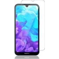 Ehr. Huawei Y5 2019 Nano Ekran Koruyucu Cam - Şeffaf