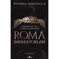 Roma İmparatorları (1. Cilt) - Historia Augusta