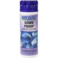 Nikwax Down Proof Kaz Tüyü İçin Su Geçirmezlik Yıkama