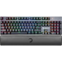 GamePower OGRE RGB Mekanik Kırmızı Switch Klavye
