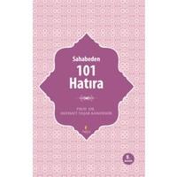 Sahabeden 101 Hatıra - Mehmet Yaşar Kandemir