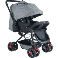 Let's Go Baby Çift Yönlü Tam Kapanır Tente Bebek Arabası