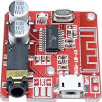 Bluetooth Ses Alıcı Modülü 5VOLT