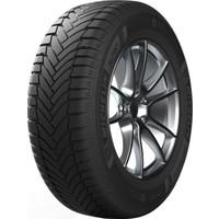 Michelin 195/55R16 91T XL Alpin 6 Oto Kış Lastiği