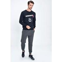 Ts Club Sweatshirt Feel The Power