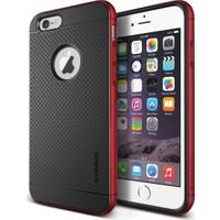VRS Desgn iPhone 6 Plus / 6S Plus Iron Shield Kılıf Kiss Red