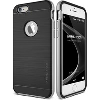 VRS iPhone 6 Plus / 6S Plus New High Pro Shield Kılıf Light Silver