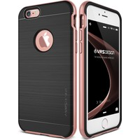 VRS iPhone 6 Plus / 6S Plus New High Pro Shield Kılıf Rose Gold