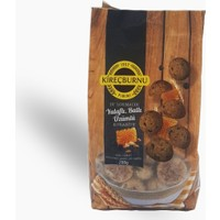 Kireçburnu Fırını Yulaflı Ballı & Üzümlü Bi Lokmacık Kurabiye 200 gr