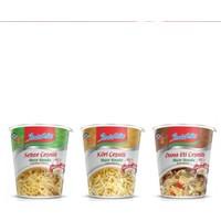 Indomie Bardak Noodle 12'li Karma Koli 840 gr