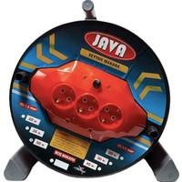 Java Seyyar makaralı Kablo 3 x 2,5 mm 40 m