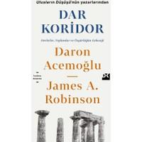 Dar Koridor - Daron Acemoğlu