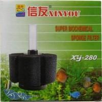Xinyou Xy-280 Üretim Filtresi