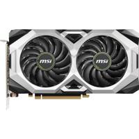 MSI Nvidia GeForce RTX 2070 Ventus GP 8GB 256Bit GDDR6 Ekran Kartı (GeForce RTX 2070 VENTUS GP)