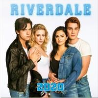 Erik Rıverdale 2020 Takvim İthal
