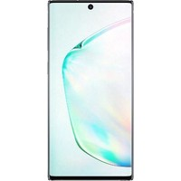 Dafoni Samsung Galaxy Note 10 Darbe Emici Full Ekran Koruyucu Film