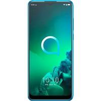 Dafoni Alcatel 3x 2019 Slim Triple Shield Ekran Koruyucu