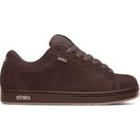 Etnies Kingpin Brown Black Tan Ayakkabı