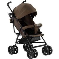 Babyhope S-A-7 Baston Bebek Arabası - Gold