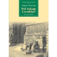 Pal Sokağı Çocukları (Küçük Boy) - Ferenc Molnar