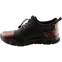 Hammer Jack 19718-M Günlük %100 Deri Erkek Bot Ayakkabı Siyah 40