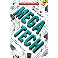 Mega Tech - Daniel Franklin