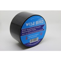 Wise Bird Pvc Izole Geniş Bant 5 cm x 25 m