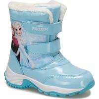 Frozen 92.Loly-3.P Mavi Kız Çocuk Bot