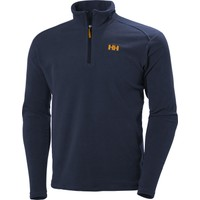 Hh Mount Polar Fleece Graphite Blue- Koyu Lacivert