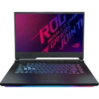 """Asus Rog Strix G G531GV-AL022 Intel Core I7 9750H 8GB 512GB SSD RTX2060 Freedos 15.6"""" FHD Taşınabilir Bilgisayar"""