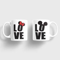 Sevgili Kupaları Love Sevgili Kupaları