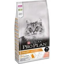 Pro Plan Elegant Derma Somonlu Yetişkin Kedi Maması 10 kg