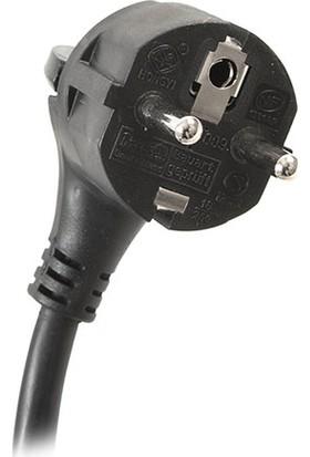 S-Link SPGX-33 1.5m 3Lü Çocuk Korumalı 1.5mm2 Tam Bakır Kablolu Grup Priz