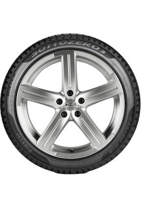 Pirelli 285/35R20 100W Winter Sottozero 3 Oto Kış Lastiği (Üretim Yılı: 2019)