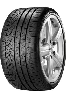 Pirelli 285/30R19 98V XL Winter Sottozero 2 Oto Kış Lastiği (Üretim Yılı: 2019)