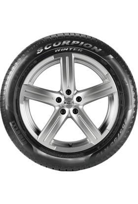 Pirelli 285/40R22 110V XL Scorpion Winter Oto Kış Lastiği (Üretim Yılı: 2019)
