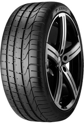 Pirelli 265/40ZR21 (105Y)XL PZero Oto Lastiği (Üretim Tarihi: 2019)