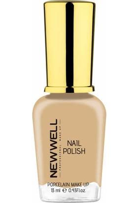 New Well Nail Polish / Oje 35