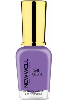 New Well Nail Polish / Oje 25