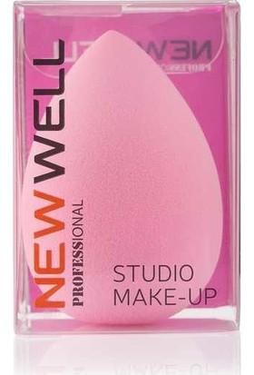 New Well Studio Make-up Makyaj Süngeri